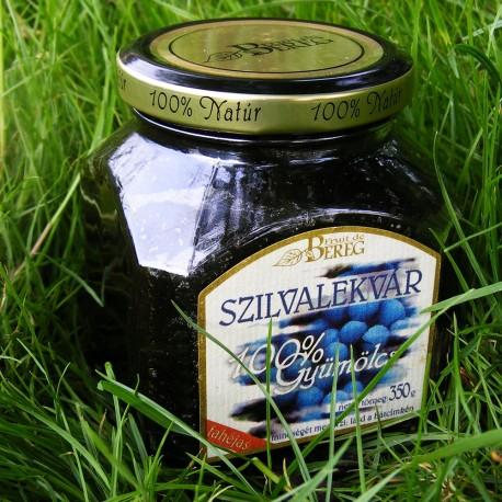 Fruit de Bereg FAHÉJAS SZILVALEKVÁR